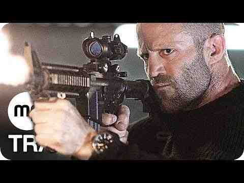 The Mechanic 2 - Resurrection - trailer 1