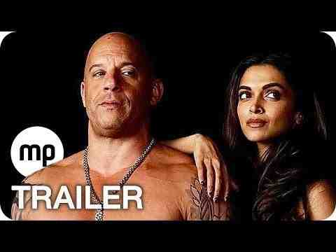 xXx: The Return of Xander Cage - trailer 1