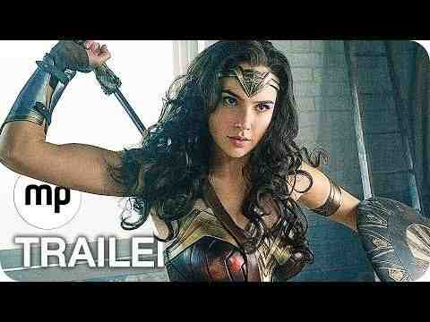 Wonder Woman - trailer 1