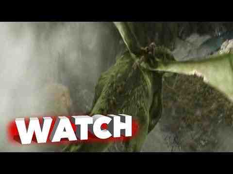 Pete's Dragon - Featurette