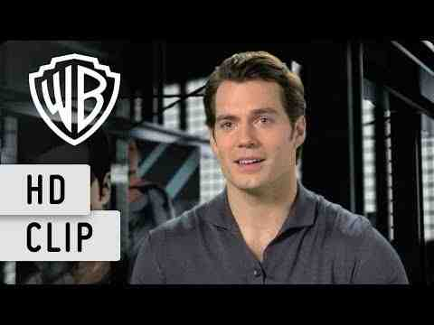 Batman v Superman: Dawn of Justice - Featurette