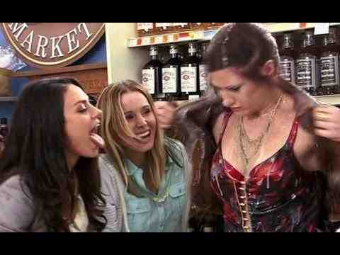 Bad Moms - B-Roll Footage