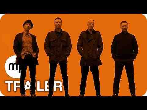 Trainspotting 2 - teaser trailer 1