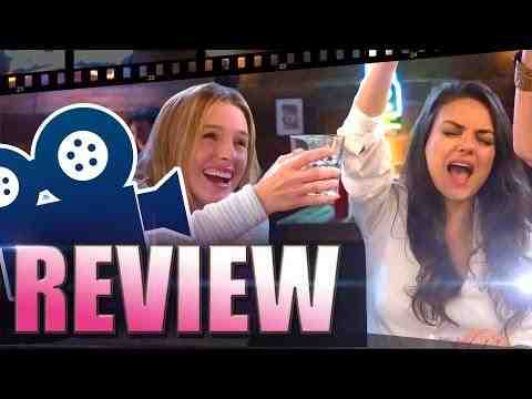 Bad Moms - Movie Review