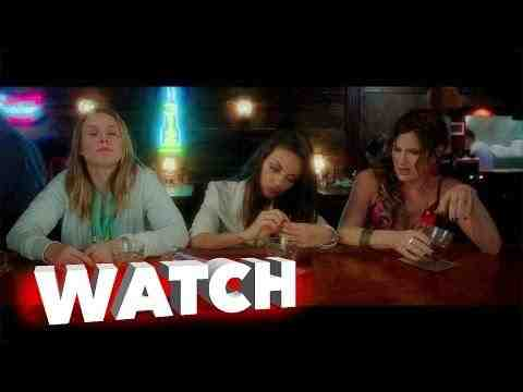 Bad Moms - Featurette
