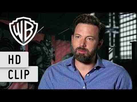 Batman v Superman: Dawn of Justice - Clip 1