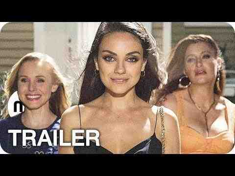Bad Moms - trailer 2