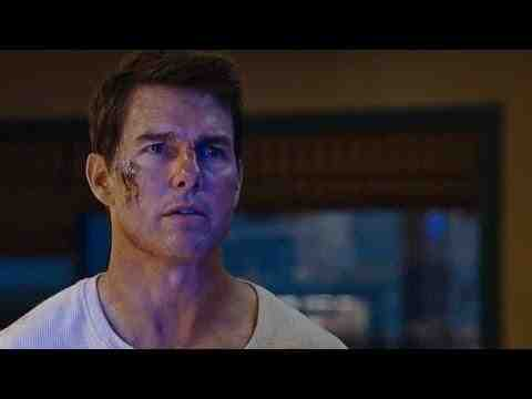 Jack Reacher: Never Go Back - TV Spot 1