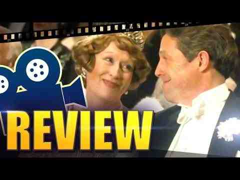 Florence Foster Jenkins - Movie Review