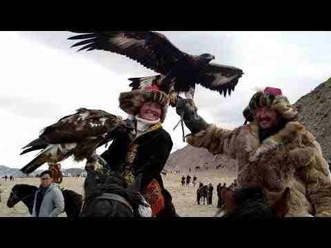 The Eagle Huntress - trailer 1