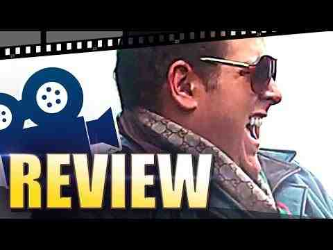 War Dogs - Movie review