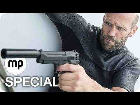 Mechanic: Resurrection - Trailer & Filmclip