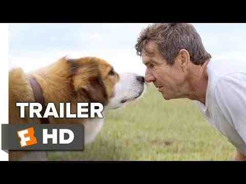 A Dog's Purpose - trailer 1
