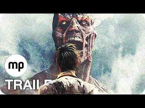 Attack on Titan - trailer 1