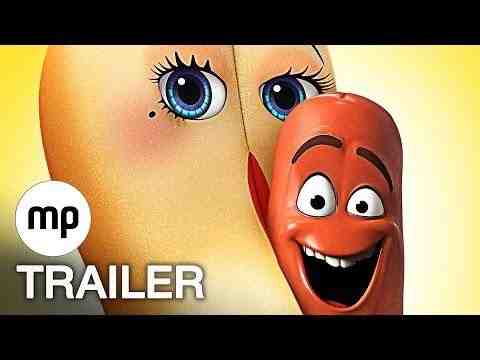 Sausage Party - Trailer & Filmclip