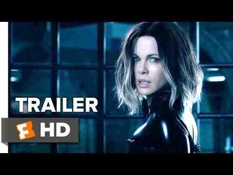 Underworld: Blood Wars - trailer 1