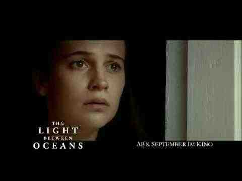 The Light Between Oceans - TV Spot 3