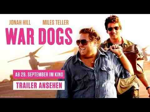 War Dogs - TV Spot 5