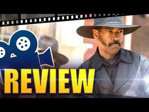 The Magnificent Seven - Movie Review 2