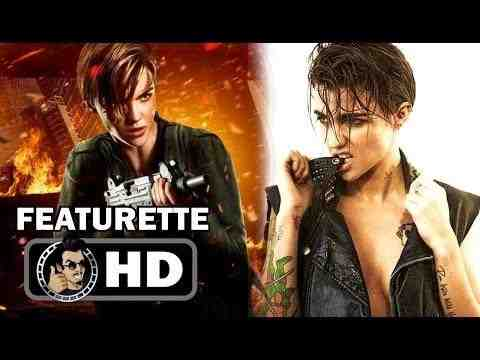 Resident Evil: The Final Chapter - Featurette