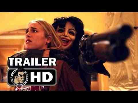 Get the Girl - trailer 1