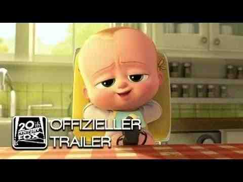 The Boss Baby - trailer 3