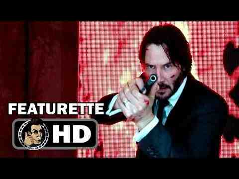 John Wick: Chapter 2 - Featurette