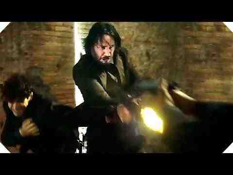 John Wick: Chapter 2 - Featurette 2