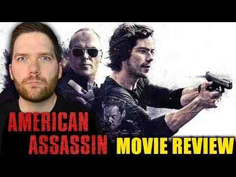 American Assassin - Chris Stuckmann Movie review