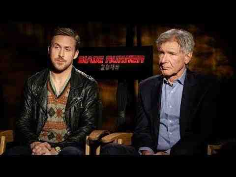 Blade Runner 2049 - Sequel Interview