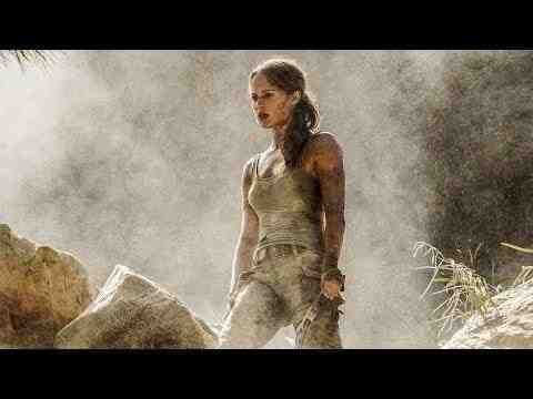 Tomb Raider - trailer