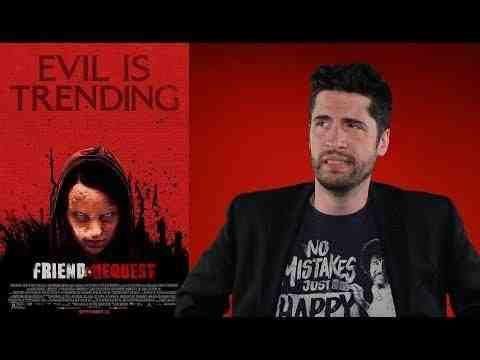 Friend Request - Jeremy Jahns Movie review