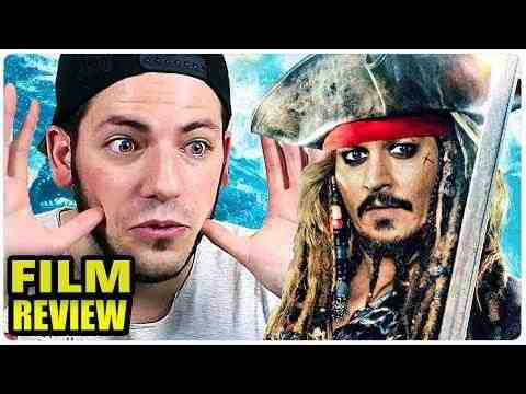 Pirates of the Caribbean: Salazars Rache - FilmSelect Review