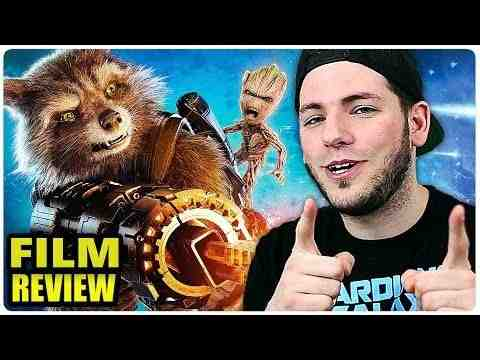 Guardians of the Galaxy Vol. 2 - FilmSelect Review