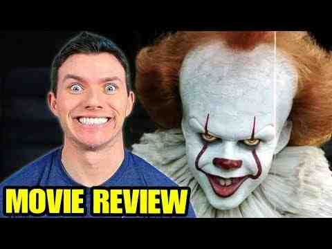 It - Flick Pick Movie Review