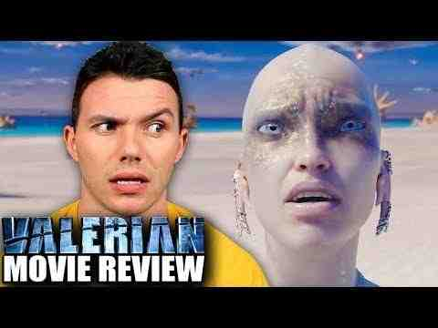 Valerian and the City of a Thousand Planets - Flick Pick Movie Review