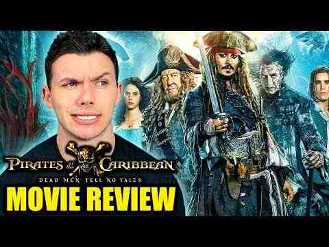 Pirates of the Caribbean: Dead Men Tell No Tales - Flick Pick Movie Review