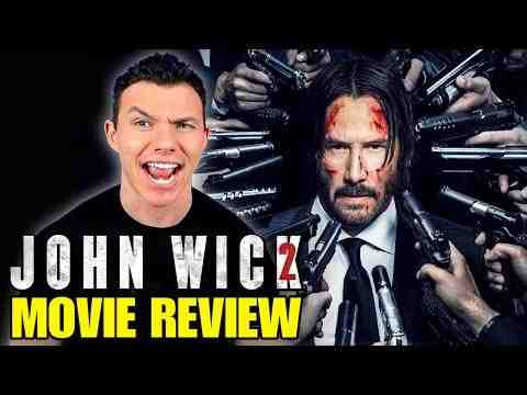 John Wick: Chapter 2 - Flick Pick Movie Review