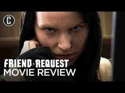 Friend Request - Collider Movie Review