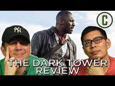 The Dark Tower - Collider Movie Review
