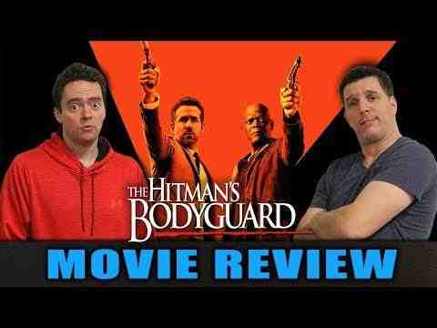 The Hitman's Bodyguard - Schmoeville Movie Review