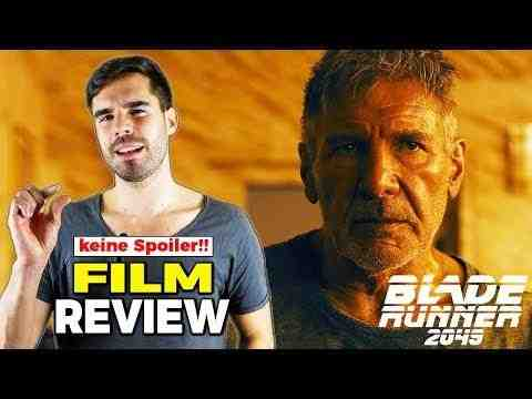 Blade Runner 2049 - Filmkritix Kritik Review