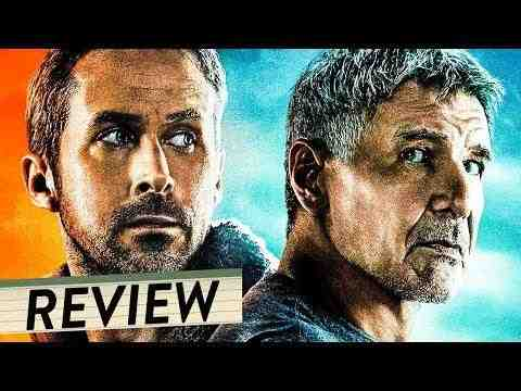 Blade Runner 2049 - Filmlounge Review & Kritik