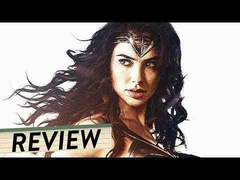 Wonder Woman - Filmlounge Review & Kritik