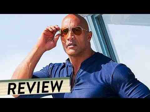 Baywatch - Filmlounge Review & Kritik
