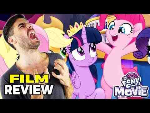 My Little Pony: Der Film - Filmkritix Kritik Review
