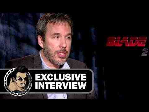 Blade Runner 2049 - Denis Villeneuve Interview
