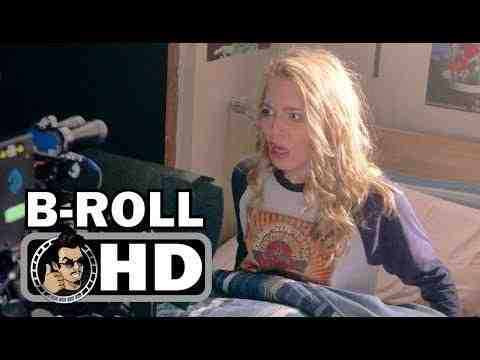 Happy Death Day - B Roll