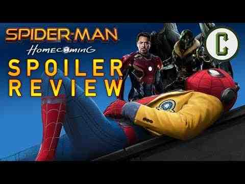 Spider-Man: Homecoming - Collider Movie Review