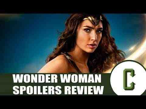 Wonder Woman - Collider Movie Review